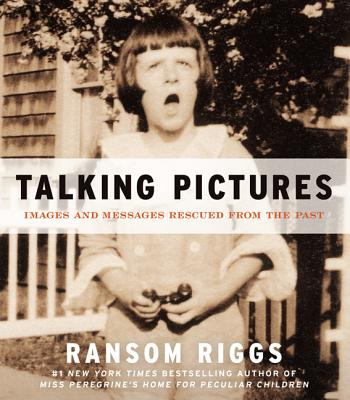 Talking Pictures By Riggs, Ransom