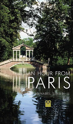 An Hour from Paris By Simms, Annabel